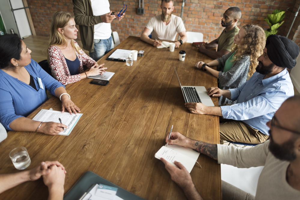 Three Tips on How to Stand Out at Networking Events