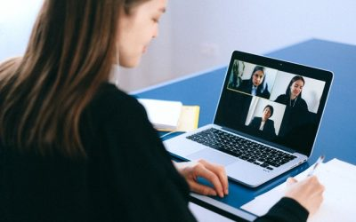 6 Tips for Hosting Successful Virtual Networking Events